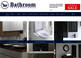 bathroominternational.com.au