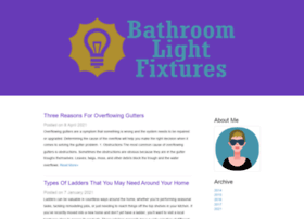 bathroomlightingfixturesguide.com