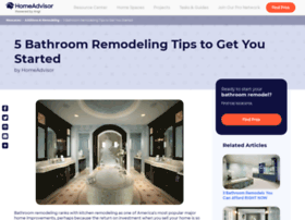bathroomremodel.com