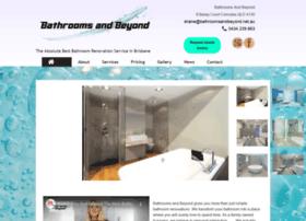 bathroomsandbeyond.net.au