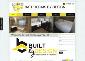 bathroomsbydesign.net.au