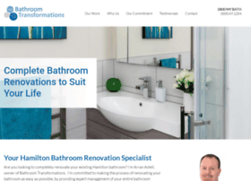 bathroomtransformations.co.nz