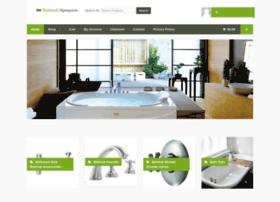 bathtubsprayers.com
