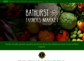 bathurstfarmersmarket.com.au