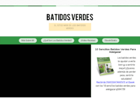 bati2verdes.com