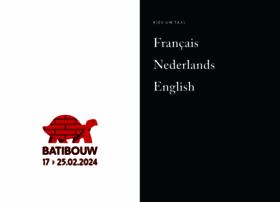 batibouw.com