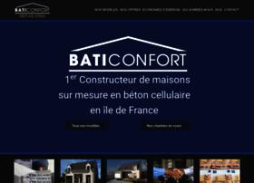 baticonfort.fr
