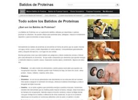 batidosdeproteinas.com.es