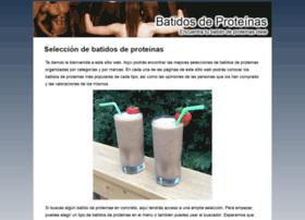 batidosdeproteinas.com