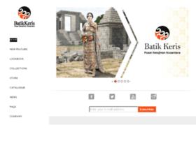 batik-keris.com