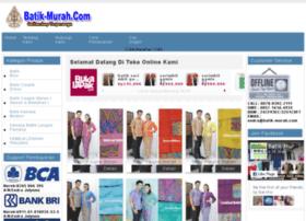 batik-murah.com