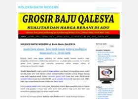 batikbutikqalesya.wordpress.com