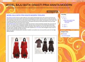 batikdinasti.blogspot.com