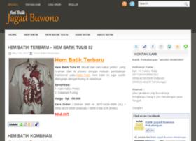 batikjagadbuwono.com