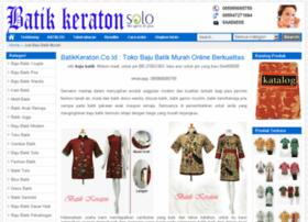 batikkeraton.org