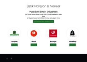 batikndreyon.com