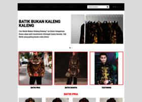 batikprasetyo.com