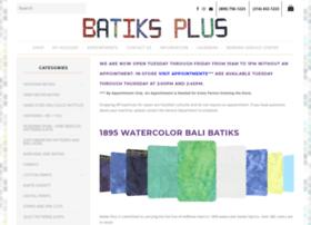 batiksplus.com