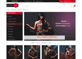 batikuniq.com