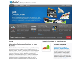 batishtechnologies.com