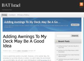 batisrael.org