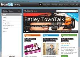 batley.towntalk.co.uk