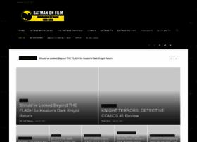 Batman-on-film.com