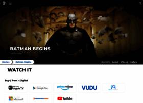 batmanbegins.warnerbros.com
