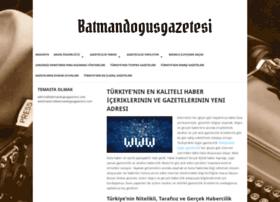 batmandogusgazetesi.com