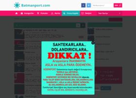 batmanport.com