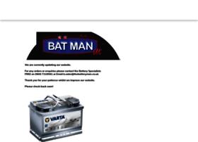 batmanuk.com
