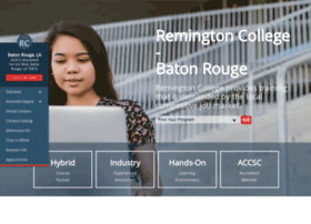 baton-rouge.remingtoncollege.edu