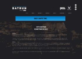 batrun.co.za