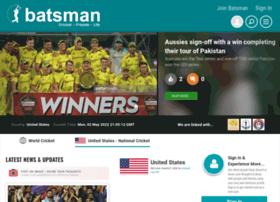 batsman.com