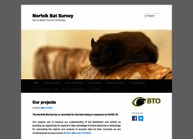 batsurvey.org