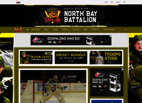 battalionhockey.com