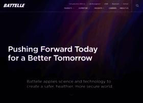 battelle.com