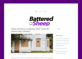 batteredsheep.com
