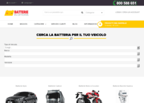 batterieinofferta.it