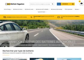 batteriemegastore.fr