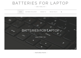 batteries-for-laptop.com