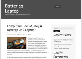 batteries-laptop.org