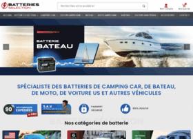 batteries-selection.com