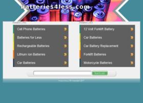 batteries4less.com