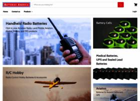 batteriesamerica.com