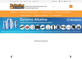 batteriesandthings.com