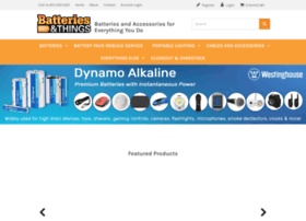 batteriesandthingswholesale.com