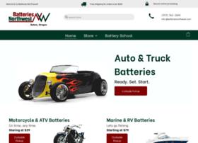 batteriesnorthwest.com