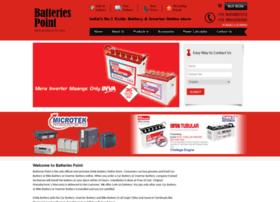 batteriespoint.com