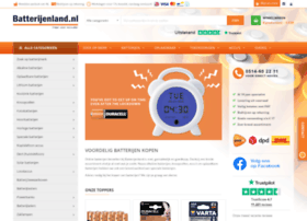 batterijenland.nl